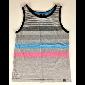 Ocean Current sleeveless Boys Tank Top Beach shirt